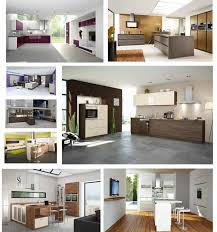 kitchen interior fittings 40 sensational german style kitchens by bauformat
