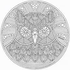 online coloring mandalas contemporary art sites mandala coloring