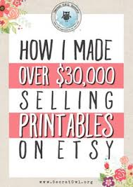 printable art business what to sell on etsy the best categories business learning and etsy