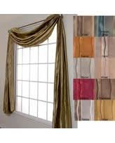 Black Scarf Valance Unexpected Cyber Monday Deals For Scarf Valances