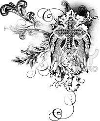 Small Tribal Cross - small tribal tattoos tribal cross designs http
