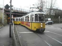 Zahnarzt Bad Cannstatt Straßenbahn Stuttgart Keine Stadtbahn Fotos 9 Bahnbilder De