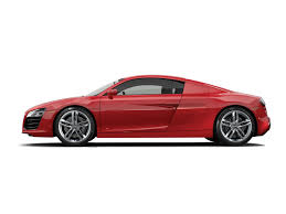 Audi R8 Red - audi presents the new r8 the sporty spearhead just got even