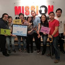 4 9 2017 mission escape escape the nemesis escaped