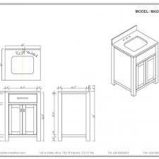 Vessel Sink Cabinet Height Bathroom Floating Bathroom Vanity Height Bathroom With Standard