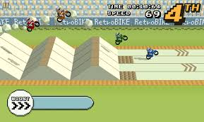 motocross bike game retrobike android apps on google play