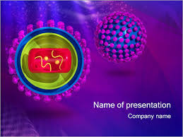 biology powerpoint template smiletemplates com