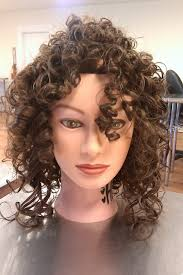 when was big perm hair popular curly curls aka perms perms curly and perm