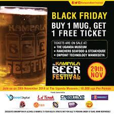 black friday social media campaigns 25 best kampala beer festival images on pinterest