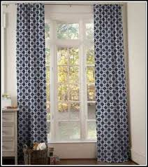 inspiring blackout navy curtains designs with navy blue gingham