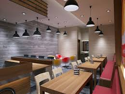Fast Food Kitchen Design 12 Best Interior Design Portfolio Images On Pinterest Fast Foods
