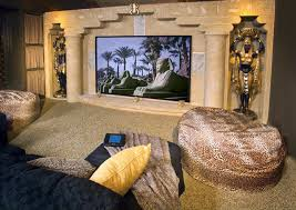 ancient egyptian home decor egyptian theater mediterranean home theater boise egyptian home