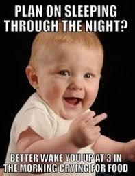New Baby Meme - the new scumbag baby meme funny stuff juxtapost