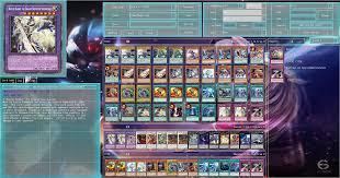 Stardust Dragon Deck List by Dark Magician Deck List Radnor Decoration