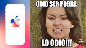 I Phone Memes - iphone x los divertidos memes por el 禳ltimo lanzamiento de apple