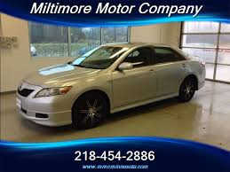 toyota for sale in mn toyota camry for sale mn g2is us