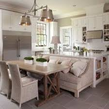 Marvelous Kitchen Island With Table Attached  Small Eat In - Kitchen island with attached table