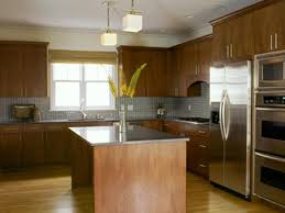 what is a contemporary house style guide for a contemporary kitchen hgtv