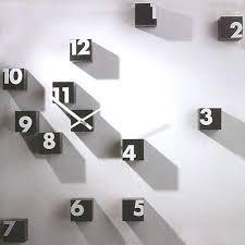 Amazingly Designed Wall Clocks Best Design Tutorials Photo - Design clocks wall