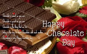 day chocolate chocolate day 2018 day 2018