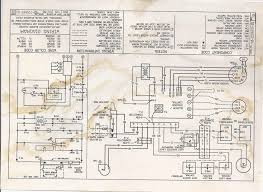 7 wire thermostat diagram duo therm thermostat wiring diagram