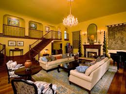 yellow livingroom formal living room interior ideas living rooms yellow wall