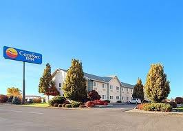 Comfort Inn Marysville Wa Comfort Inn Ellensburg 2017 Room Prices Deals U0026 Reviews Expedia