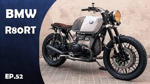bmw motorcycle vintage bmw r80rt motorcycle vintage touring motorcycle bmw bikes youtube
