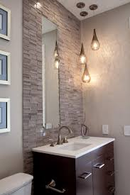 hgtv bathroom ideas photos hgtv bathroom vanity with stacked stone tile wall loversiq
