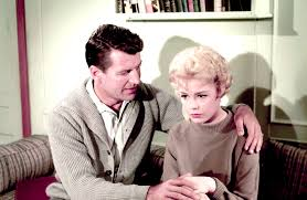 Bobby Darin And Sandra Dee A Summer Place