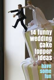 wedding cake topper ideas 14 wedding cake topper ideas yes it is ok to some
