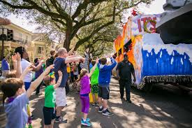 How Do We Map New Orleans Let Us Count The Ways Nolacom New by New Orleans Events Calendar