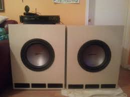 budget home theater first ht diy subwoofer for a noob on a budget page 10 home