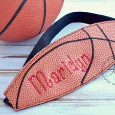 basketball headbands boutique headbands hair accessory