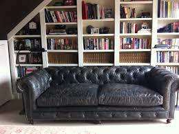 Furniture Home Restoration Hardware Chesterfield Sofa With - Chesterfield sofa design