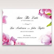 online save the date save the date cards for a range of wedding themes