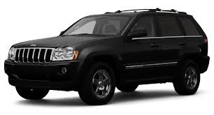 amazon com 2007 jeep grand cherokee reviews images and specs