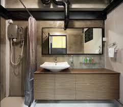 17 stunning industrial bathroom designs you ll love 17 stunning industrial bathroom designs youll love