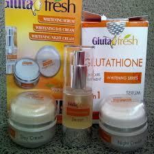Gluta Fresh gluta fresh whitening serum original nuubuy