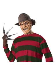 Halloween Freddy Krueger Costume Nightmare Elm Street Halloween Costumes Freddy Krueger