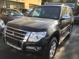 mitsubishi pajero 2016 view car details for mitsubishi pajero 2016