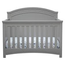 Simmons Convertible Crib Simmons Slumbertime Convertible Crib N More