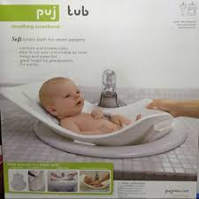 baby tub for sink puj tub over the sink tub perfect for travel and c section mums