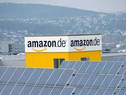 amazon germany amazon is planning bricks and mortar stores in germany quartz