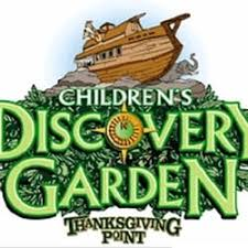 children s discovery garden at thanksgiving point botanical