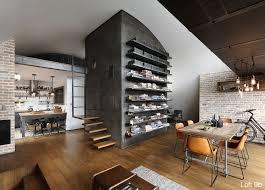 Attic Apartment Attic Apartment Project By An Architect Interior Designer Couple