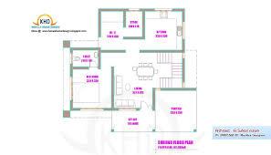 house plans 1000 square feet kerala house plans below 1000 square feet house plans