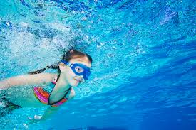 What Is Comfortable Water Temp For Swimming Can A Child Swim With A Fever Livestrong Com