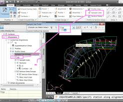 why the sample lines don u0027t appear on the prospector autodesk