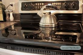 How To Clean A Ceramic Cooktop Stove Home Made Cleaning Diy U2013 How To Clean Your Glass Cooktop With
